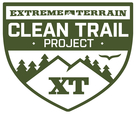ExtremeTerrain's Clean Trail Grant Program